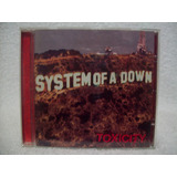Cd Original System Of A Down  Toxicity