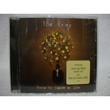 Cd Original The Fray- How To Save A Life- Importado