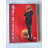 Cd Orquestra Românticos De Cuba Intern    3 Cds   Lacrado