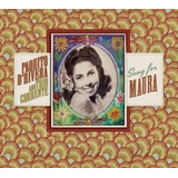 Cd Paquito D rivera & Trio Corrente   Song For Maura  2013