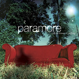 Cd Paramore   All We Know Is Falling   2005