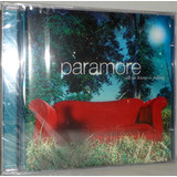 Cd Paramore - All We Know Is Falling