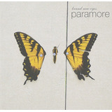 Cd Paramore   Brand New Eyes  967821