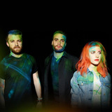 Cd Paramore   Fast In My Car   2013  983001