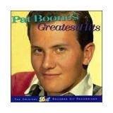 Cd Pat Boones s Greatest Hits