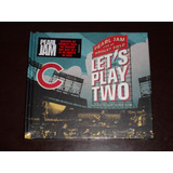 Cd Pearl Jam   Let s Play Two