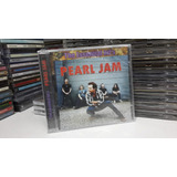 Cd Pearl Jam   The Essential Hits  novo lacrado