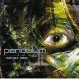 Cd Pendulum Hold Your Colour