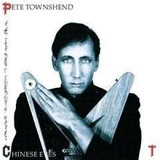 Cd Pete Townshend Chinese Eyes