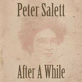 Cd Peter Salett After A While Importado