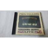Cd Phil Collins serious Hits Live 210