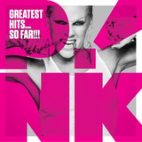 Cd Pink   Greatest Hits    So Far