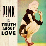 Cd Pink   The Truth About Love