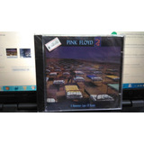 Cd Pink Floyd*/ A Momentary Lapse Of Reason