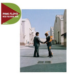 Cd Pink Floyd   Wish You Were Here rematered digi  977283