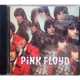 Cd Pink Floyd  the Piper At The Gates Of Down   Cx Acrílica