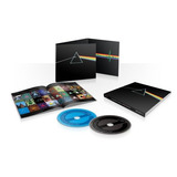 Cd Pink Floyd Dark Side Of The Moon Experience Edition 2cds
