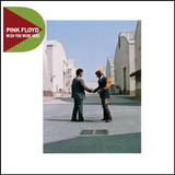 Cd Pink Floyd Wish You Were Here Remaster Digipack