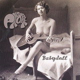 Cd Pipsqueak Babydoll Importado