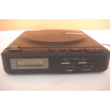 Cd Player  Sony   D 20