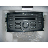 Cd Player Ford Focus Original De Fabrica Novo