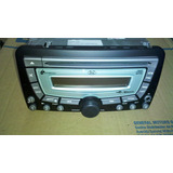 Cd Player My Conection radio Ford Ka ranger f 250 focus leia
