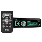 Cd Player Pioneer Deh x 8780 Bt   Bluetooth Entrada Usb  Aux