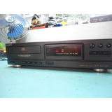 Cd Player Sony Cdp m27br Para Reparo