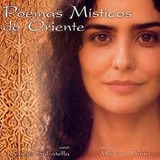 Cd Poemas Misticos Do Oriente   Leticia Sabatella
