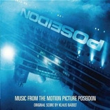 Cd Poseidon Soundtrack Klaus Badelt   Usa Fergie