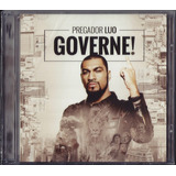 Cd Pregador Luo   Governe  original
