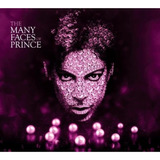 Cd Prince - The Many Faces Of/digipack