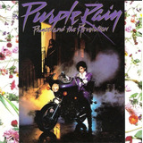 Cd Prince And The Revolution - Music From Purple Rain