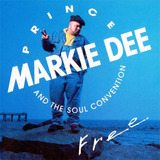 Cd Prince Markie Dee And The Soul Convention Funk Black Pop