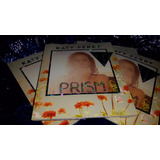 Cd Prism Deluxe Zinepak Walmart Exclusive Katy Perry 64 Pgs