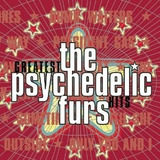 Cd Psychedelic Furs  tears For Fears spandau Ballet    Usa