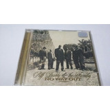 Cd Puff Daddy E The Family  No Way Out