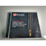 Cd Q Rocks   Foo Fighters  Audioslave  Nada Surf  Placebo