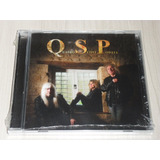 Cd Qsp   Suzi Quatro  Andy Scott Sweet  Don Powell Slade