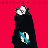 Cd Queens Of The Stone Age   Like Clockwork  986071