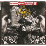 Cd Queensryche   Operation: Mindcrime 2   Novo