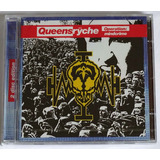 Cd Queensryche   Operation Mindcrime  2 Cds  Deluxe  2006