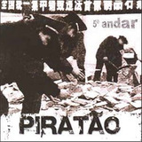 Cd Quinto Andar   Piratão