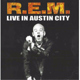 Cd R e m  Live In Austin City Original