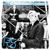 Cd R5 Heart Made Up On You  Importado