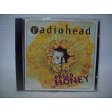 Cd Radiohead  Pablo Honey