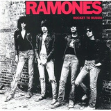 Cd Ramones Rocket To Russia