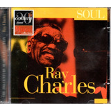 Cd Ray Charles - The 20th Century Music Collection