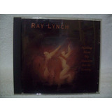 Cd Ray Lynch  Nothing Above My Shoulders But The Evening