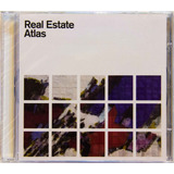 Cd Real State Atlas Novo Lacrado